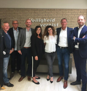 Gemeente Den Haag en MAATbeveiliging starten samenwerking